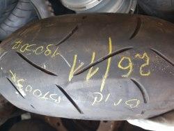 Мотошина 190 50 zr17 Bridgestone BattleAX BT 003. R Racing