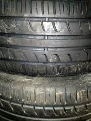 Пара шин 215/65R16 Pirelli P 7