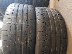 Пара шин 225/45R17 Michelin Pilot Sport PS2