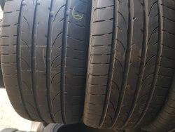 Пара шин 225/45 R17 Bridgestone Potenza re050