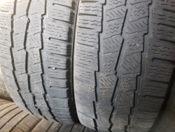 Пара шин 205/65 r16c Michelin Michelin Agilis alpin