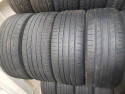 Комплект шин 235/50 R18 Continental Contisportcontact 5 5,5 мм