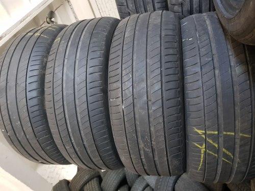 Комплект шин 235/55 R17 Michelin Primacy 3 5.5мм
