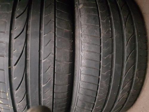Пара шин 235/45 R17 Bridgestone Potenza RE 050 а