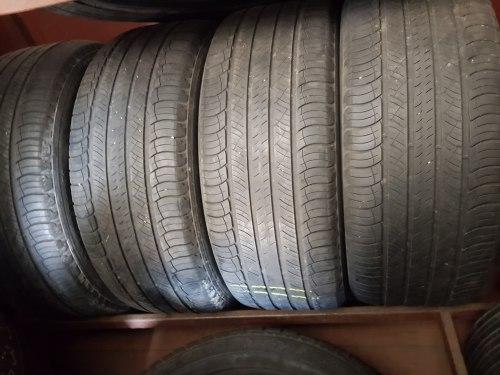 Комплект шин 235/55 r19 Michelin Latitude Tour HP 6 мм