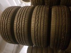 Комплект шин 205 55 R16 Bridgestone Turanza er300 7мм