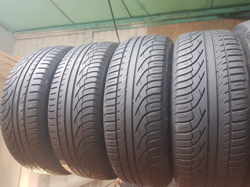 Комплект шин 205/55 R16 Michelin Primacy 6.5mm