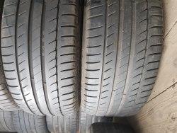 Пара шин 225/45 R17 Michelin Primacy HP 6мм