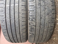 Пара шин 215/60 R16 Continental Conti Eco Contact 5. 7mm