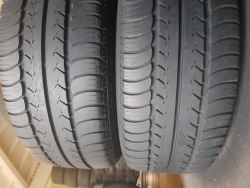 Пара шин 205/55 R16 Goodyear Eagle nct5. 7 мм