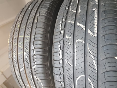 Пара шин 235/60 R18 Michelin Latitude Tour HP 6 мм
