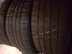 Пара шин 275/40 R20 Pirelli Scorpion м + s 5mm