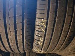 Комплект шин 235/60 R18 Pirelli P zerro 6.5mm