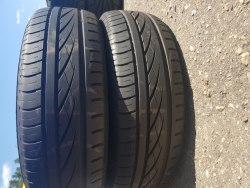 Пара шин 195/65 R15 Continental Премиум контакт