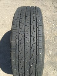 Пара шин 225/65R17 Firestone Destination LE2