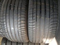 Порошин 275 40 r19 Michelin Pilot Sport 3 РСТ 5 5,5 мм