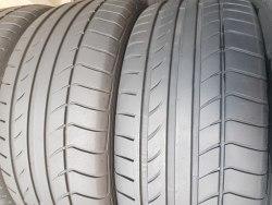 Пара шин 225/55 R16 Dunlop SP Sport Maxx TT 6,5 мм