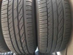 Пара шин 205/55 R16 Bridgestone Turanza er300 6,мм