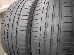Пара шин 235/50 R18 Bridgestone S001 6 мм