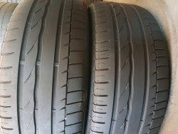Пара шин 245/45 R18 Bridgestone Turanza er300 rsc 6 мм
