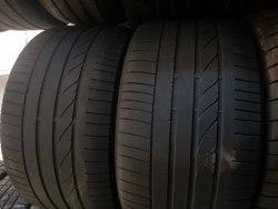 Комплект шин 315/35 R20 Bridgestone Dueler H P центр 4,5 мм внутренний Бок 3 миллиметра