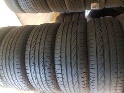Комплект шин 205/55 R16 Bridgestone Turanza ер 300 6,5 мм