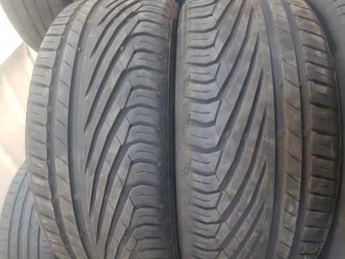 Пара шин 205 45 R17 Uniroual The rainтуrе 7 мм