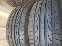 Пара шин 215/45 R16 Dunlop Sport Maxx 7 мм