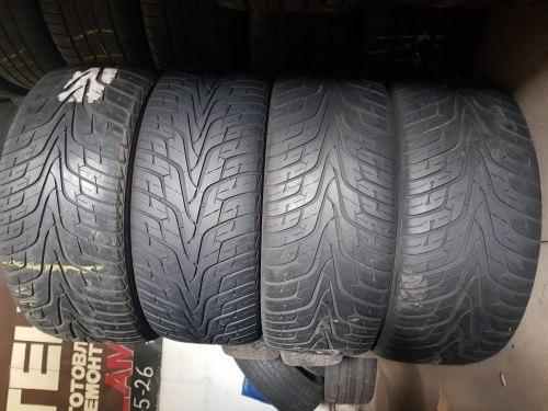 Комплект шин 275/45 R20 Ханкук Ventus ST