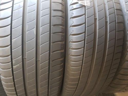Пара шин 215/60 R17 Michelin Primacy 3 5мм