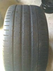 Комплект шин 295/35ZR21 Pirelli PZero