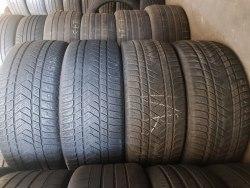 Комплект шин 265 45 R20 Pirelli Scorpion winter 6мм