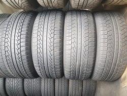 Комплект шин 235/50 R18 Pirelli Scorpion STR 6мм M + s