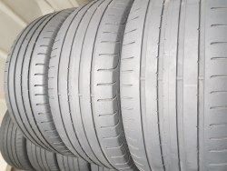 Комплект шин 235/50 R18 Goodyear Eagle F1 asymmetric 2 4-5,5 мм