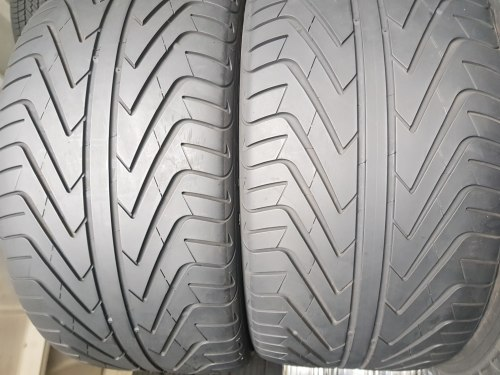 Пара шин 285/35 zr18 Michelin Pilot Sport 5,5 мм