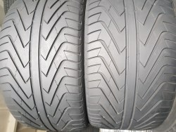 Пара шин 285/35 zr18 Michelin Pilot Sport 5,5 мм