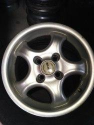 Комплект дисков R14 , 4-100 , et 38