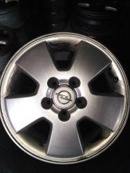 Комплект дисков R15 , 5-110 ,6J , et 49 Opel
