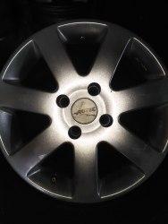 Комплект дисков R15 , 4-108 ,6,5 j , eт 25 Autec
