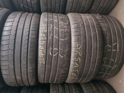 Комплект шин 275/45 R20 Michelin Латитудо Sport 6 мм, 6,5 мм