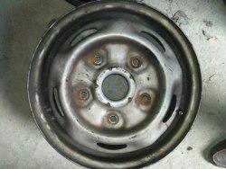 Диск колесный R15 , 5-160 Ford Transit