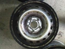 Диск колесный R16 , 5-118 , еt 50 Renault Trafic