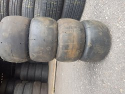 Картинг шина 4.5 /10. 0-5 Bridgestone U H A