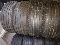 Комплект шин 225 45 R18 Pirelli P7 cinturato rsc 6мм пара мягкая