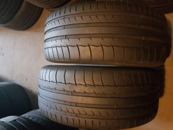 Порошин 225/40 Z R18 Michelin Pilot Sport zp 5,5 мм