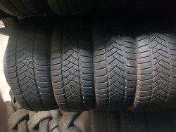 Комплект шин 235/55 R17 Dunlop SP Winter Sport M2 7 мм