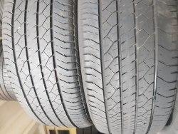 Порошин 235/55 R18 Dunlop SP Sport 270 6 мм