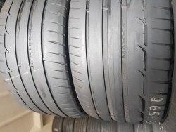 Пара шин 265 35 zR18 Dunlop Sport Maxx RT