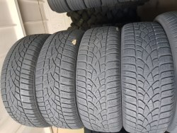 Комплект шин 205/60 R16 Dunlop SP Winter Sport 3D 6 мм