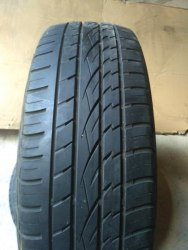Пара шин 235/65R17 Continental ContiCrossContact UHP